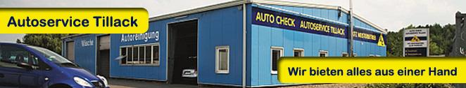 Tillack Autoservice
