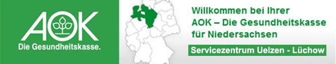 AOK Niedersachsen - Uelzen