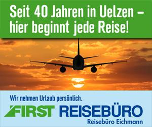FIRST Reisebüro - Eichmann
