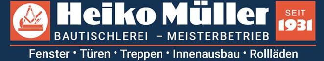 Heiko Müller - Bautischlerei