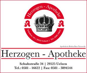 Herzogen-Apotheke