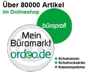 Ordeo - Mein Büromarkt