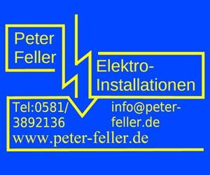 Peter Feller Elektroinstallationen