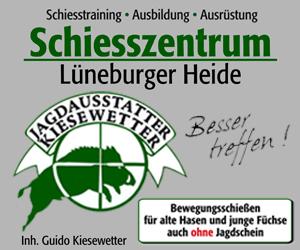 Schiesszentrum Lüneburger Heide