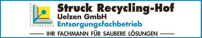 Struck Recycling-Hof