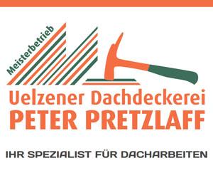 Uelzener Dachdeckerei Peter Pretzlaff